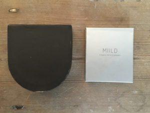 MIILD emballage